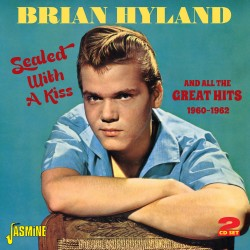 Brian HYLAND - Sealed With...