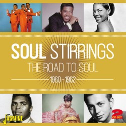 Various Artists - Soul...