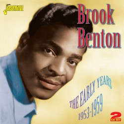 Brook BENTON - The Early...