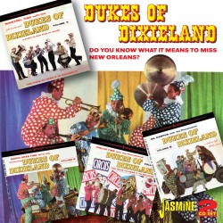 DUKES of DIXIELAND - Do You...
