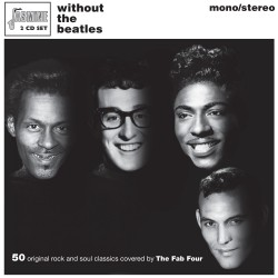 Various Artists - Without...