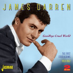 James DARREN - Goodbye...
