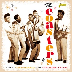 The COASTERS - The Original...