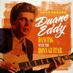 Duane EDDY - Dancing with...