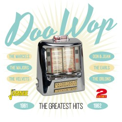 Various Artists - Doo Wop -...