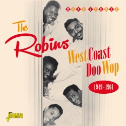 The ROBINS - West Coast Doo...