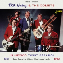 Bill HALEY & The Comets -...