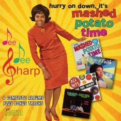 Dee Dee SHARP - Hurry On...