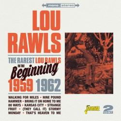 Lou RAWLS - The Rarest Lou...