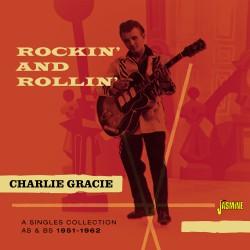 Charlie GRACIE - Rockin'...