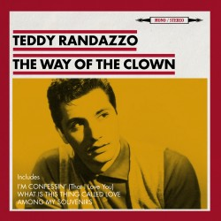 Teddy RANDAZZO - The Way of...