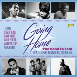 Various Artists - Going...