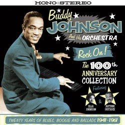 Buddy JOHNSON & His...