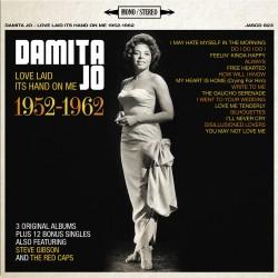 Damita JO - Love Laid Its...