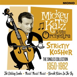 Mickey KATZ & His Orchestra...