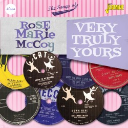 Rose Marie McCOY - The...