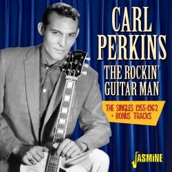 Carl PERKINS - The Rockin'...