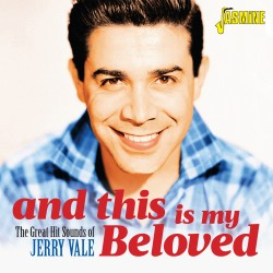 Jerry VALE - The Great Hit...