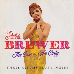 Teresa BREWER - The One...