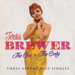 Teresa BREWER - The One...