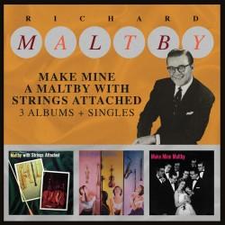 Richard MALTBY - Make Mine...
