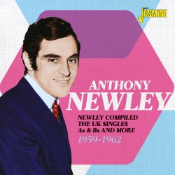 Anthony NEWLEY - Newley...