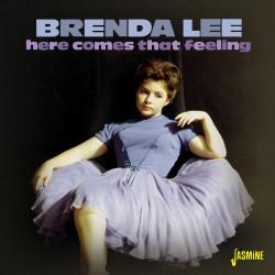 Brenda LEE - Here Comes...