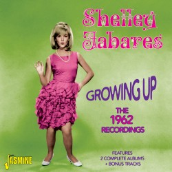 Shelley FABARES - Growing...