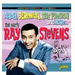 Ray STEVENS - Ahab,...
