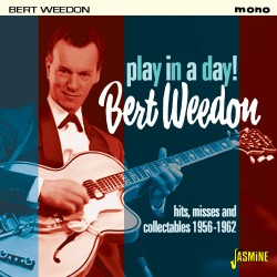 Bert WEEDON - Play in a Day...