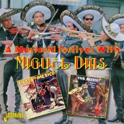 Miguel DIAS - A Mariachi...