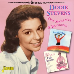 Dodie STEVENS - Pink...