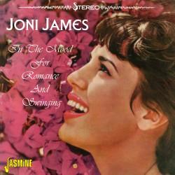 Joni JAMES - In The Mood...