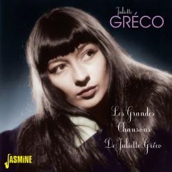 Juliette GRECO - Les...