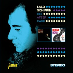 Lalo SCHIFRIN - Rio After Dark