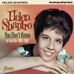 Helen SHAPIRO – You Don't...