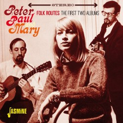 PETER, PAUL & MARY - Folk...