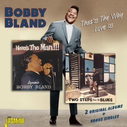Bobby BLAND - That's The...