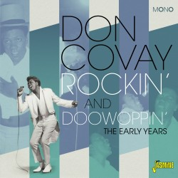 Don COVAY - Rockin' and...