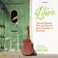 Jim LOWE - Green Doors,...