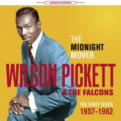 Wilson PICKETT & The...