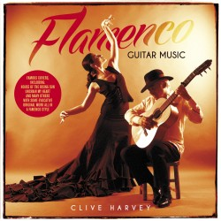 Clive HARVEY - Flamenco...