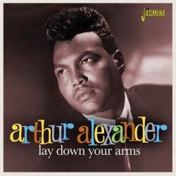 Arthur ALEXANDER - Lay Down...