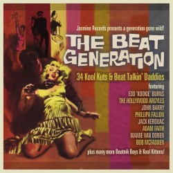 Various Artists - The Beat...