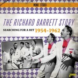 Richard BARRETT - The...