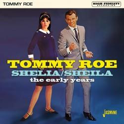 Tommy ROE - Shelia / Sheila...