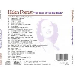 Helen FORREST - The Voice...