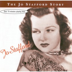 Jo STAFFORD - The Jo...