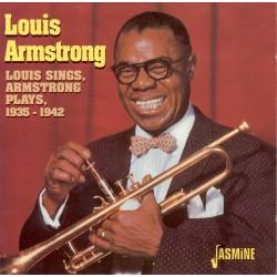 Louis ARMSTRONG - Louis...