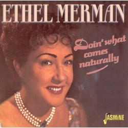Ethel MERMAN - Doin' What...